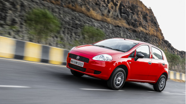 Fiat Punto Pure Expert Review, Punto Pure Road Test - 206566 | CarTrade