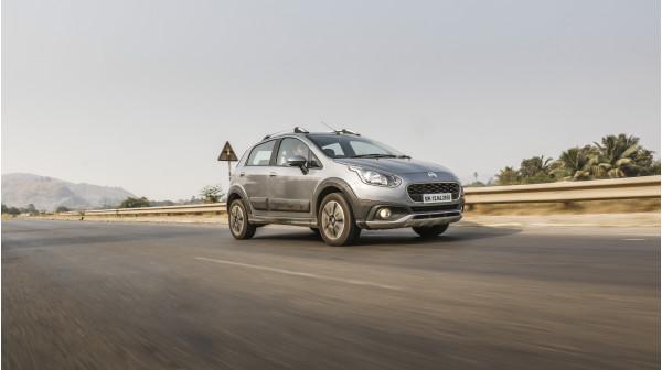 Fiat Urban Cross Expert Review, Urban Cross Road Test - 206956 | CarTrade