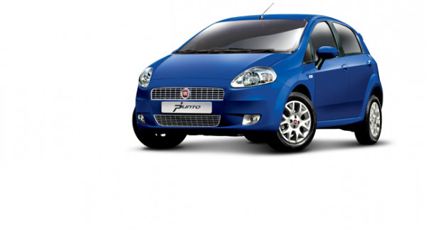 Fiat Punto facelift to go on sale this festive season  | CarTrade.com
