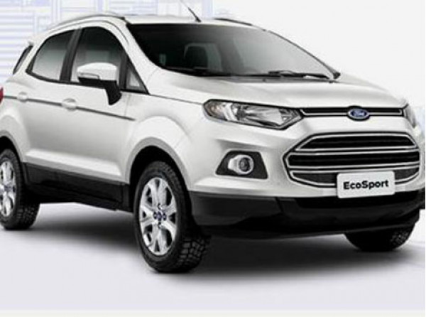 Ford EcoSport Celebrates Success with 1 Lakh sales | CarTrade.com