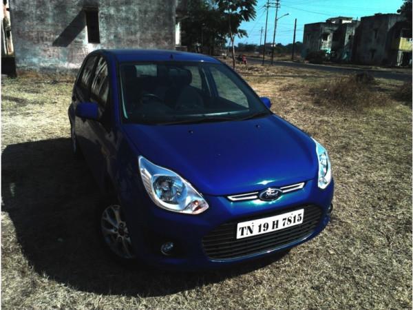 Ford Figo Vs Chevrolet Beat