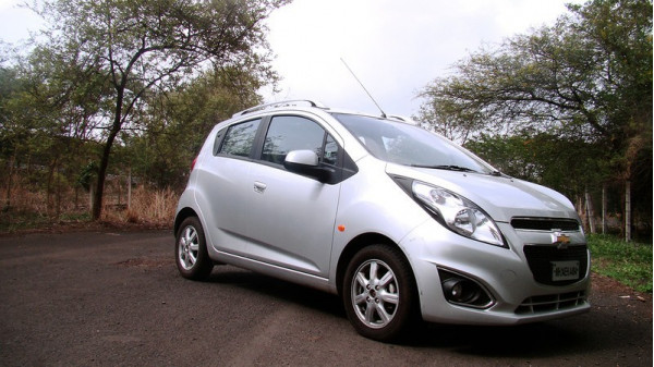 Ford Figo Comparison With Other Cars