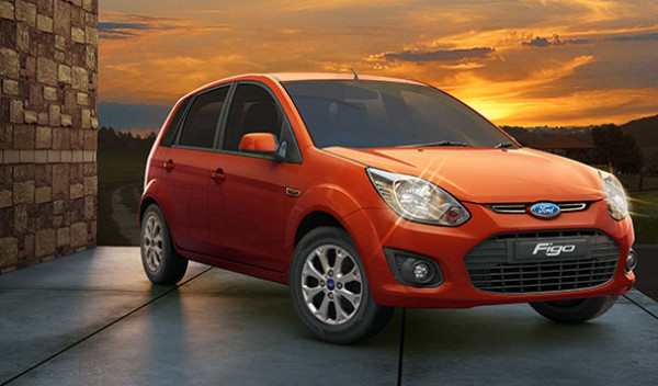 Ford Figo - Petrol Vs Diesel | CarTrade.com