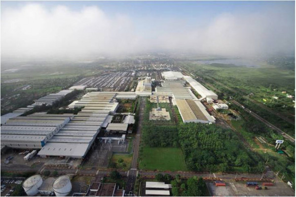 Ford India S Sanand Plant To Be 95 Per Cent Automated By
