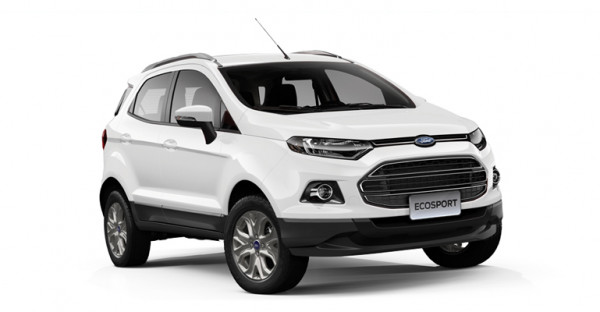 Ford EcoSport taking the Indian auto market by storm | CarTrade.com