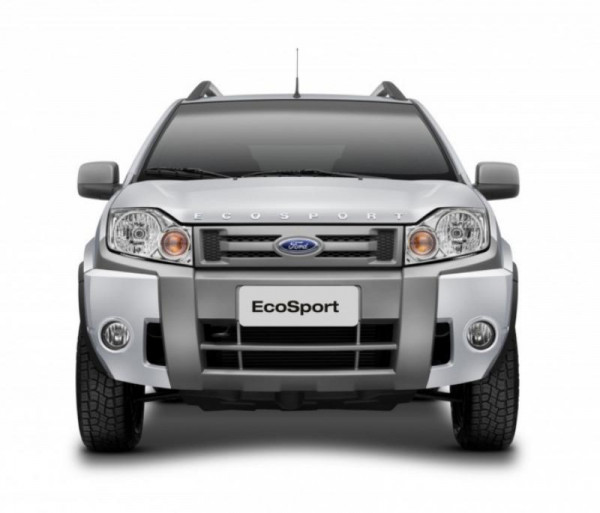 Ford India kicks off the promotions of its much awaited EcoSport | CarTrade.com