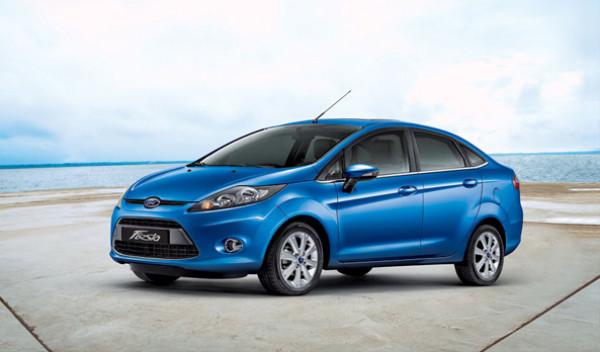 Comparison of mid-size sedans: Honda City Vs Ford Fiesta | CarTrade.com