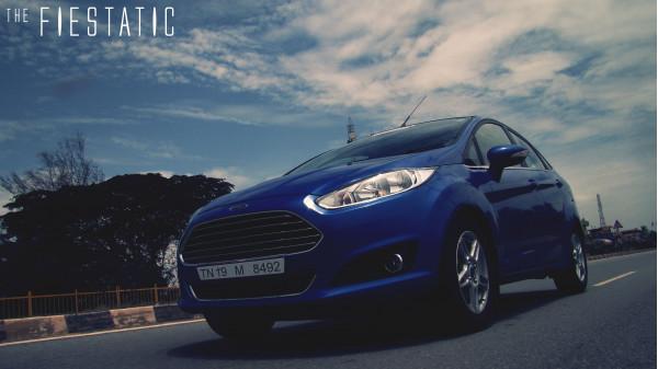 2014 Ford Fiesta: The Fiestatic - CarTrade