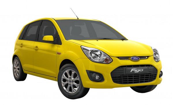 Ford Figo Celebration Edition launched in India   CarTrade.com