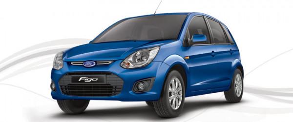 Ford Figo Vs Maruti Suzuki Swift