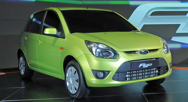 Ford plans to launch next-generation Figo in Brazil by 2012; to sparkle at Indian shores in 2014 | CarTrade.com