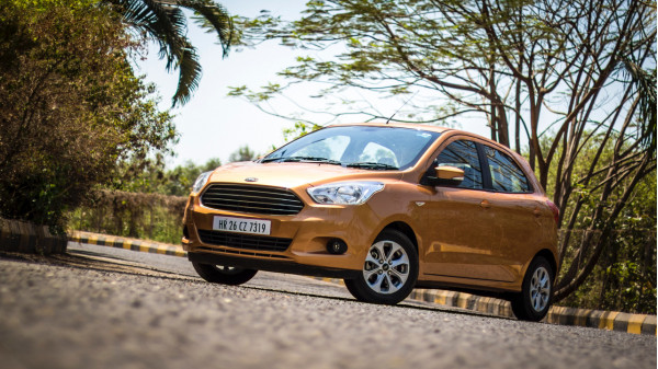 Ford Figo Expert Review, Figo Road Test - 206799 | CarTrade