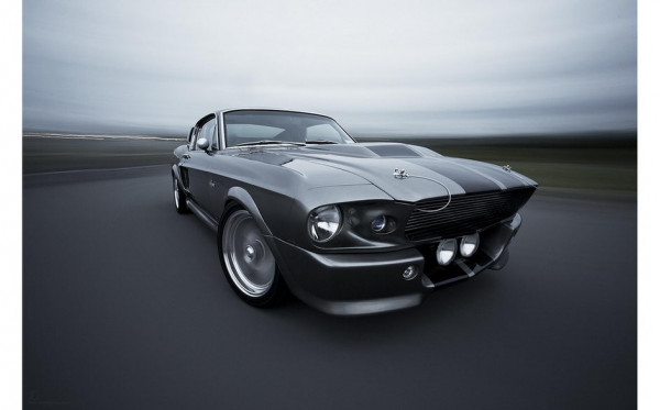 1967 Ford Mustang used in Gone in 60 Seconds to be auctioned this May | CarTrade.com