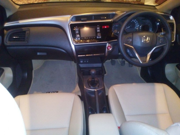 Fourth generation Honda City launched in Mumbai on January 8