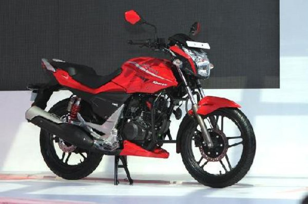 Seven things that set the new Hero MotoCorp