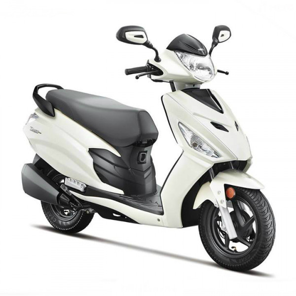 Hero MotoCorp Dash with an external fuel filler lid on its way soon | CarTrade.com