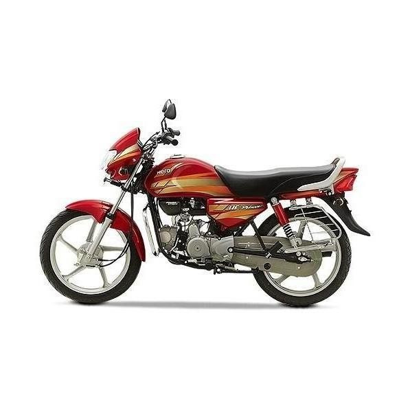Top 3 Bikes In The Commuter Category Under Rs. 40,000