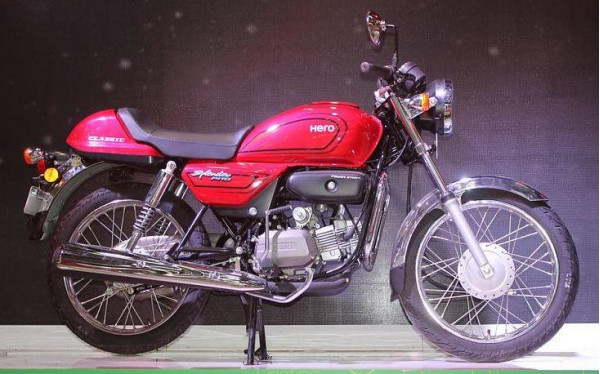 Hero MotoCorp set to launch three more models by September | CarTrade.com
