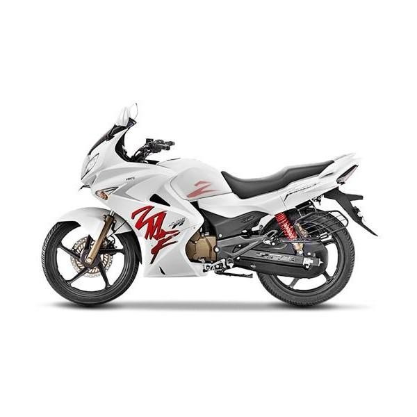 Hero MotoCorp showcases its new range of products | CarTrade.com