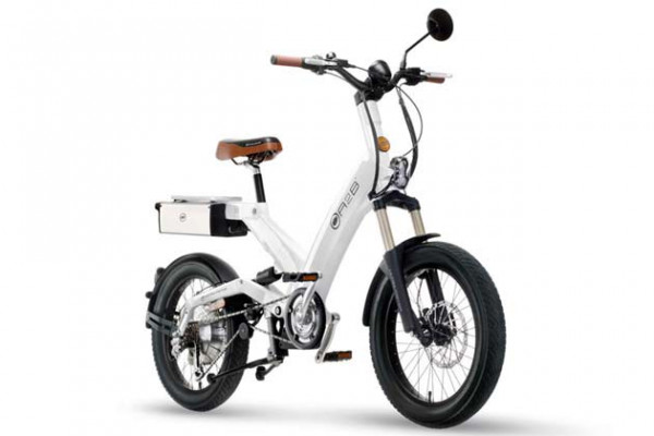 Hero Eco Group to launch A2B electric pedal bikes in India soon | CarTrade.com