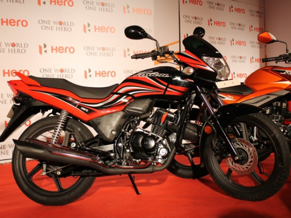 Strong competitors in 100cc bikes - Hero Passion XPRO Vs Bajaj Discover 100M | CarTrade.com