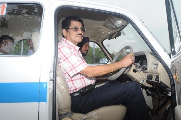 New Ambassador car showcased in Kolkata, could be close to launch | CarTrade.com