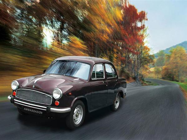 New Hindustan Motors Ambassador gets BS IV compliance certification | CarTrade.com