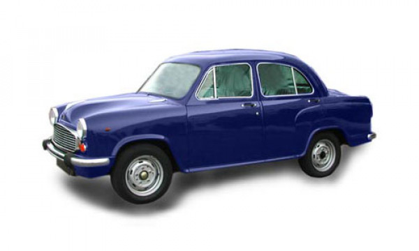 Smaller version of Hindustan Motors Ambassador may hit Indian roads | CarTrade.com