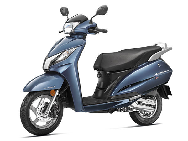 Honda Activa out performs Hero Splendor in Indian market yet again | CarTrade.com