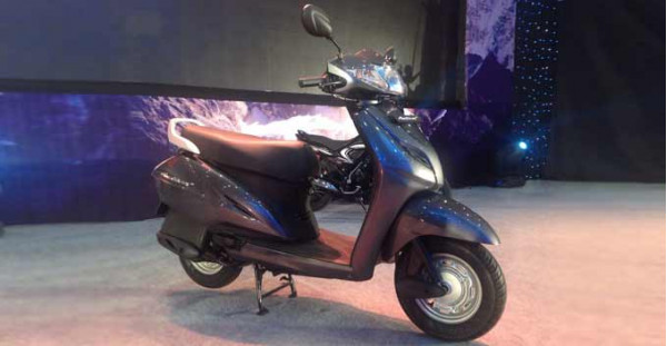 Honda Activa 3G proves to be a good deal in scooter segment at Rs. 48,852 | CarTrade.com