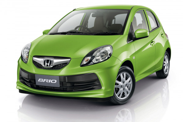 Honda Brio Vs Maruti Suzuki Swift