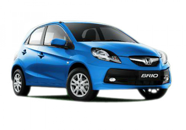 Honda Brio hatchback tops JD Power Initial Quality Study | CarTrade.com