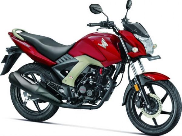 Honda CB Unicorn 160 launched at Rs. 69,350 | CarTrade.com