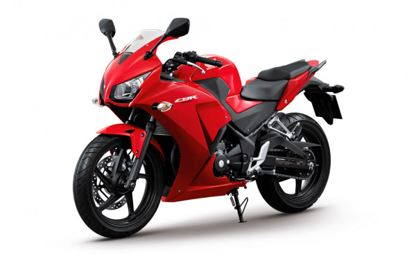 Honda CBR300R could be introduced in late 2014 | CarTrade.com