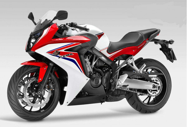 Honda may launch the CBR 650F in March 2015 | CarTrade.com