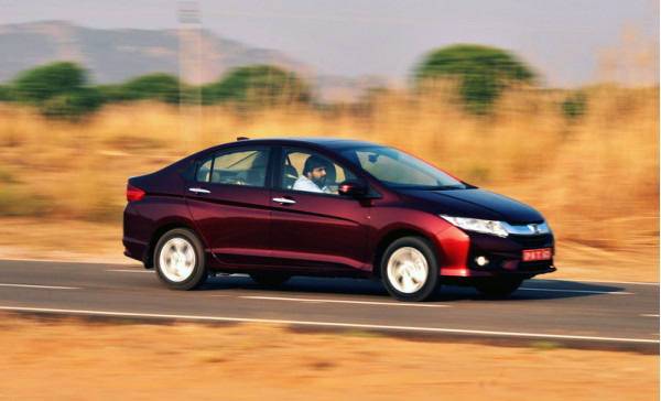 Top-end Honda City finds more takers in India | CarTrade.com