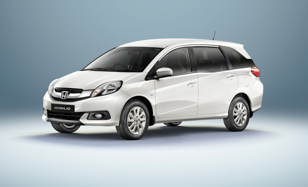 Honda Mobilio launching tomorrow, RS variant expected by September | CarTrade.com
