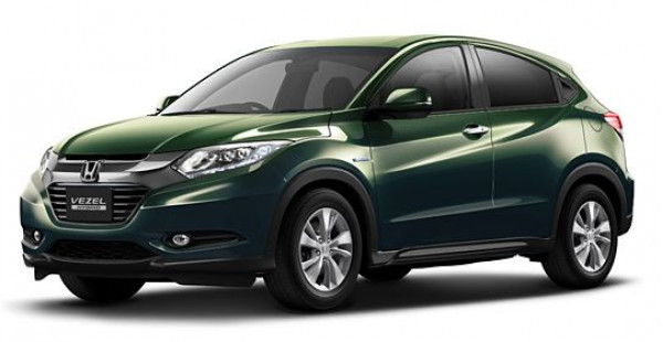 Honda Vezel racks up 24,900 bookings! | CarTrade.com