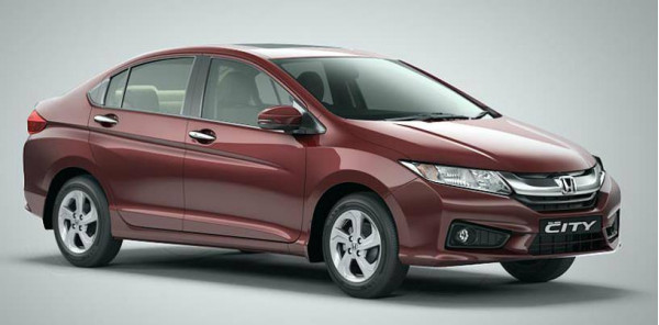 Honda launches petrol powered City sedan in Nepal at Rs 21.40 lakh | CarTrade.com