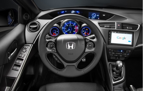 Honda works with developers to create strong Android applications | CarTrade.com