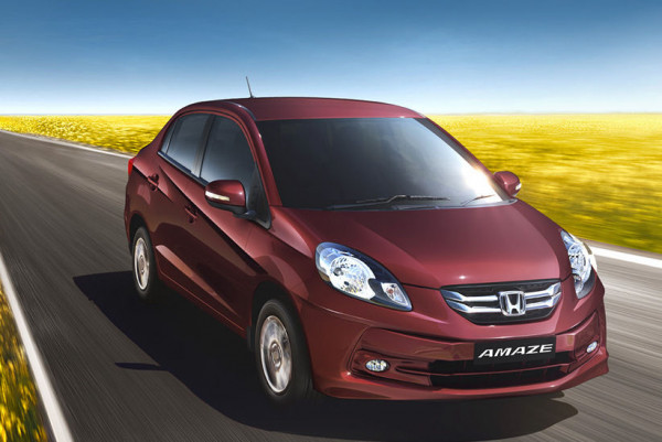 Honda Amaze diesel facelift expected to further boost its sales in India next year | CarTrade.com