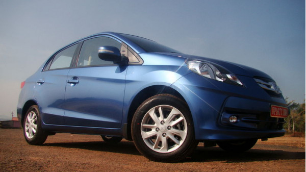 Honda Cars India Limited plans 4 new models by 2015 | CarTrade.com