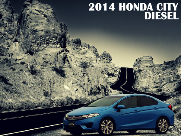 CarTrade Update: Honda City Diesel plans to enter Indian markets on 25 November | CarTrade.com