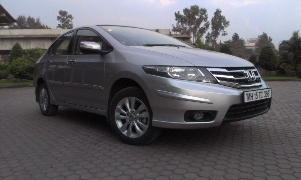 Honda City Expert Review, City Road Test - 116342 | CarTrade
