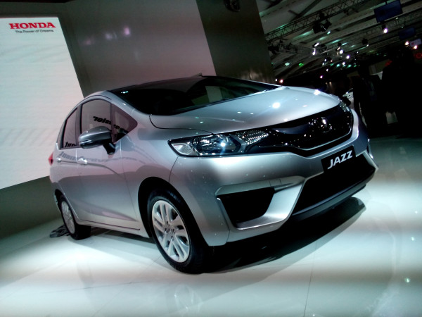 new car launches expected in 2014New Honda Jazz launched in Indonesia India launch expected in 2015