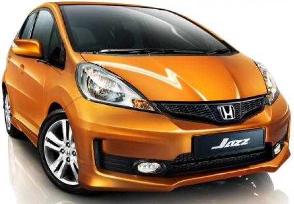 Honda to introduce new variant of Jazz and compact SUV in 2014   CarTrade.com