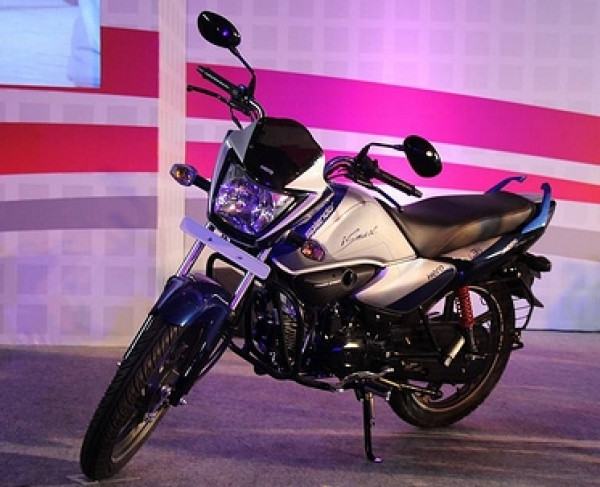 Hottest selling bikes of India