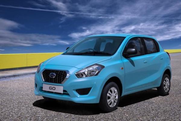 10) Nissan Micra