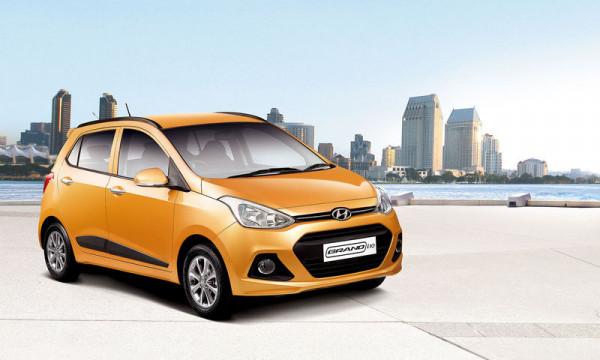 Hyundai Grand i10 LPG - Economical alternative to constantly rising fuel cost | CarTrade.com
