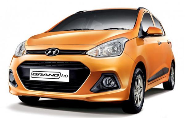 Hyundai Grand i10 against Ford Figo and Renault Pulse | CarTrade.com